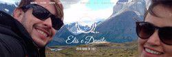 Site de Casamento Elis e Danilo